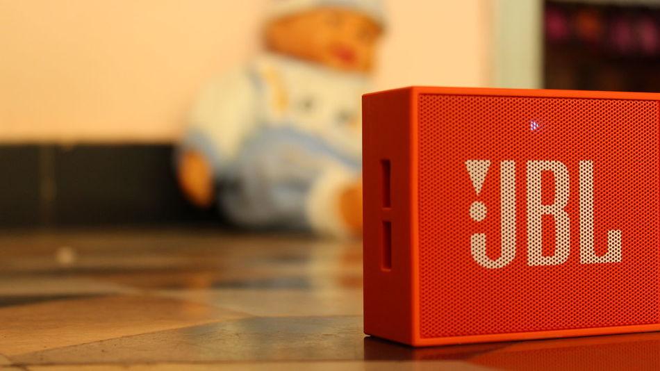 Bluetooth Speaker Doll JBL GO Music Speaker