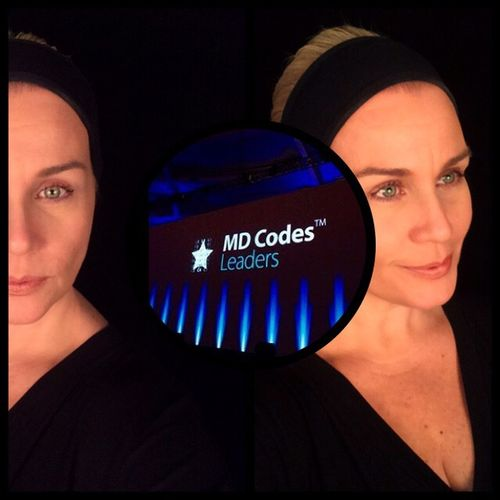 ErikaFaltin💫 Facemodel Mdcodestour Check This Out That's Me Job To Remember Gratitude Iloveit Mauriciodemaio Allergan