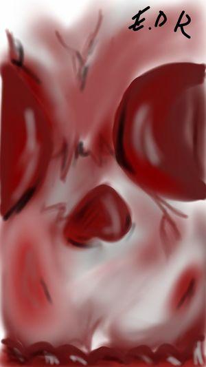 Drawing Draw Teschio  Artdesk