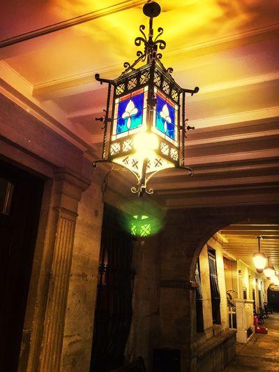 Lantern ghost Lantern Ghost Light And Shadow