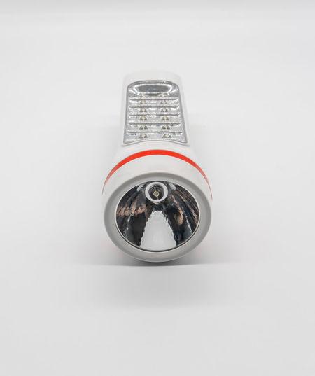 Close-up of LED