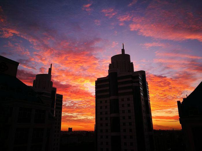 Sky And Clouds Sky Skylight
