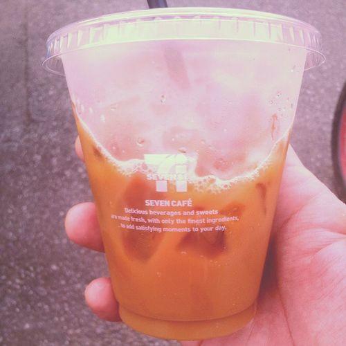 このコーヒーのドリップマッシーンほっしーい SEVEN_CAFE