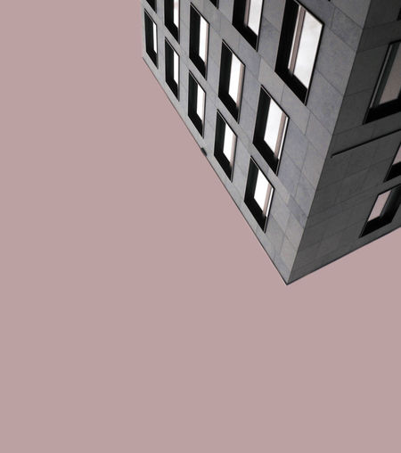 DOWN Street Structure Minimalism Minimal Minimal_lookup Building House Abstract Colorful Architecture_minimal Garbage Colors Urban City Skyscraper Modern Apartment Window Architecture Building Exterior Sky Built Structure