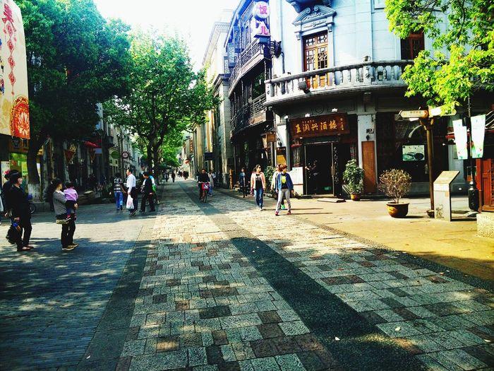 Streetphotography Walking Around Eyeemphotography
