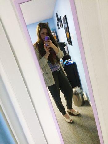 Teen Girl Heels Selfie Comfy  Summer