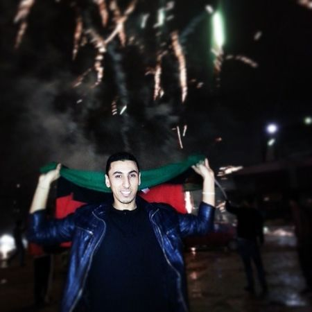 Libya Party Win Happy smilelaughcool مبرووووووك