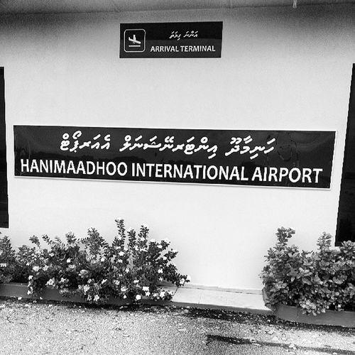 Maldives Hanimaadhoo