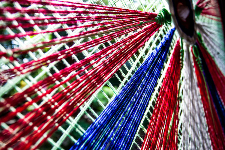 Yarn of cotton Circle Graphic Yarn Bombing Yarn Of Cotton Color Cotton Line Knitted  Lines And Shapes