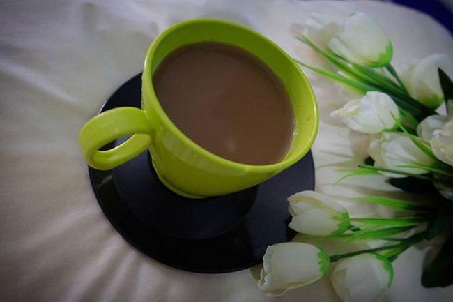 "☕ ""you can do it"" -coffee- Snapshots_daily Pics_at_home Fujifeed Gofujifilm Fujifilm_id Momlife Mycupdiary Tv_living_nm2"