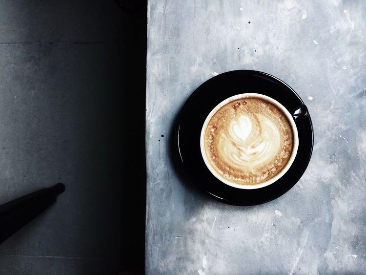 Coffee Taking Photos Photography Minimalism Chilling