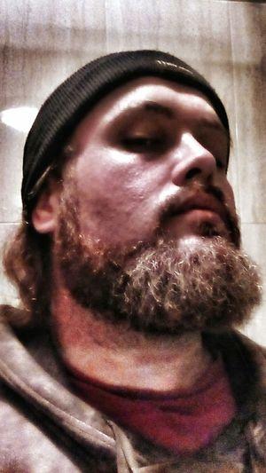 Beard Real