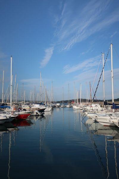 Italy❤️ Tuscany Italy Tourist Destination Italy Holidays Nautical Vessel Water Transportation Sky Mode Of Transportation Sailboat Mast