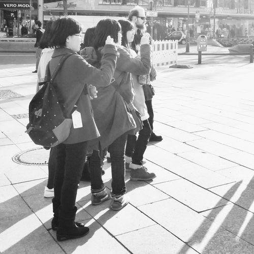 Street Photographyy Streetphotography_bw Black And White Blackandwhite The Street Photographer - 2017 EyeEm Awards