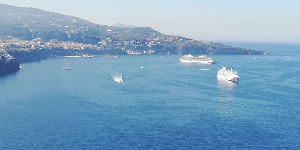 Yachting Water