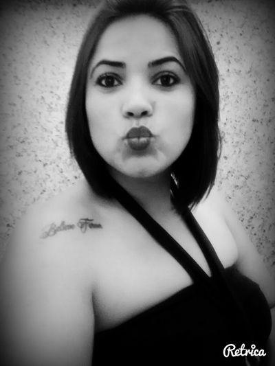 Sou assim Menina....Mulher :)