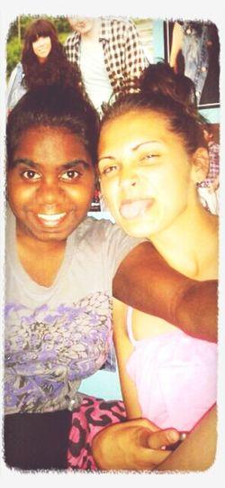 me and manisha