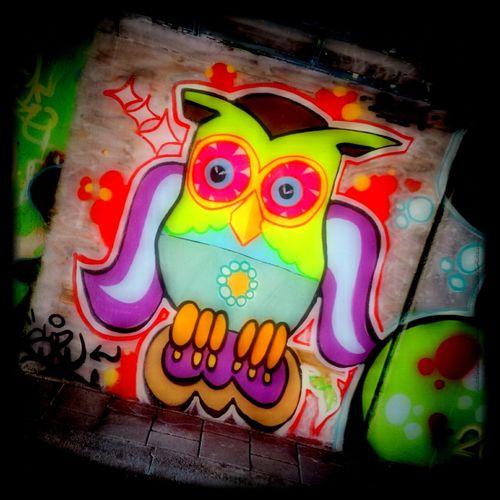 Street Art Art