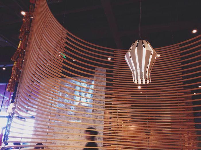 restaurant booth. Interior Design Lights