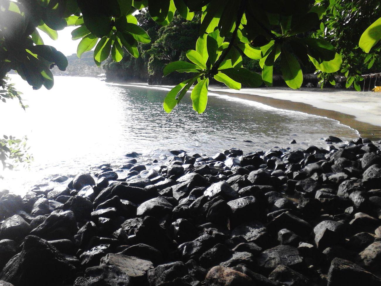 An little place to hide. Rincon De Guayabitos Los Ayala Meditation