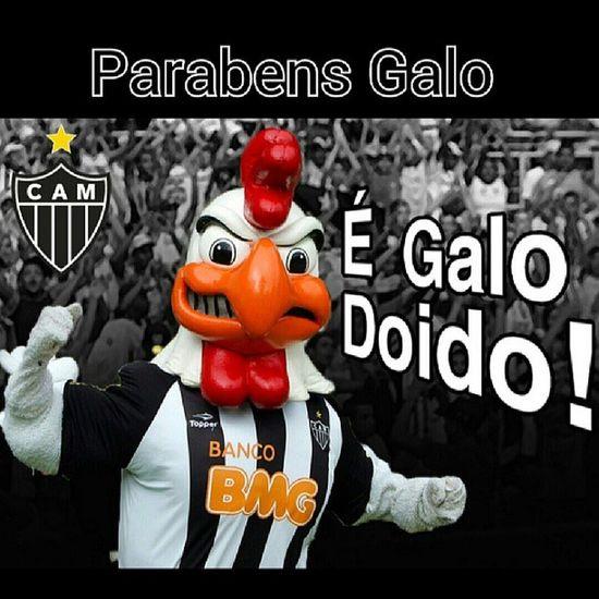 Campeao Libertadores Atleticomineiro Galo feliz parabens r10 ronaldinho goodnight final futebol soccer happy team tagsforlikes. D mais parabens