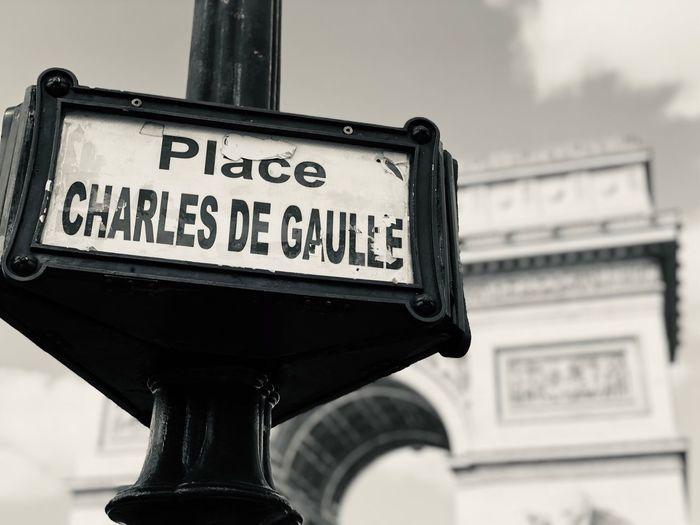Charles de