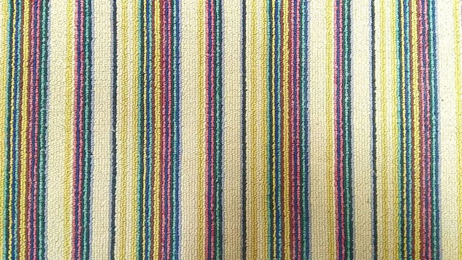 Full frame shot of multi colored carpet