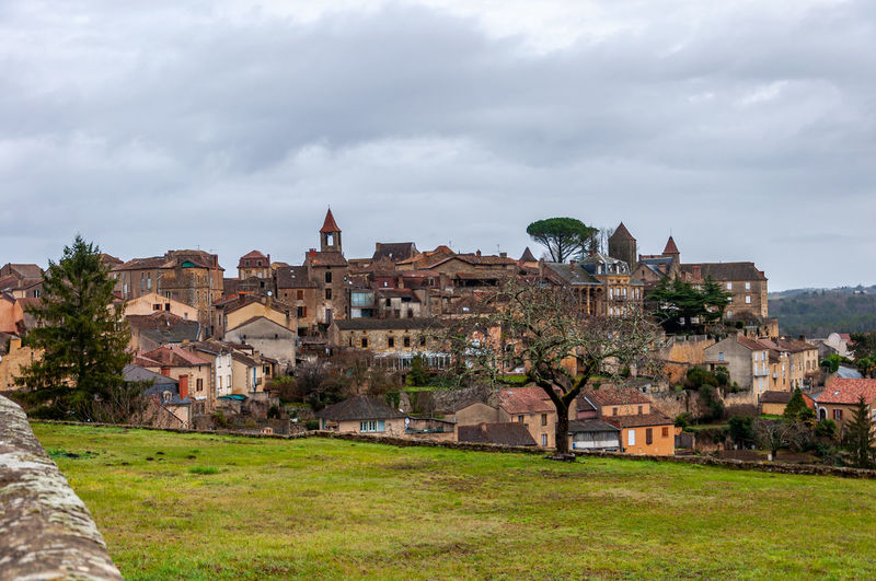 St. Emilion in