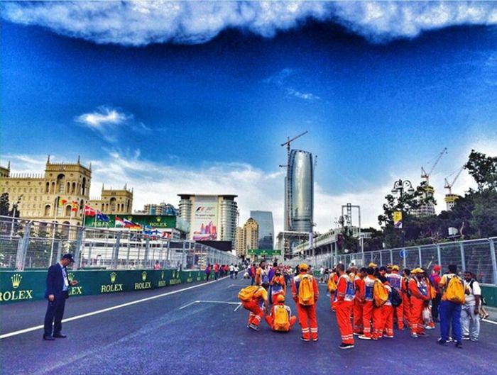 Baku 2016 F1 F1 Grandprix F12016 Baku