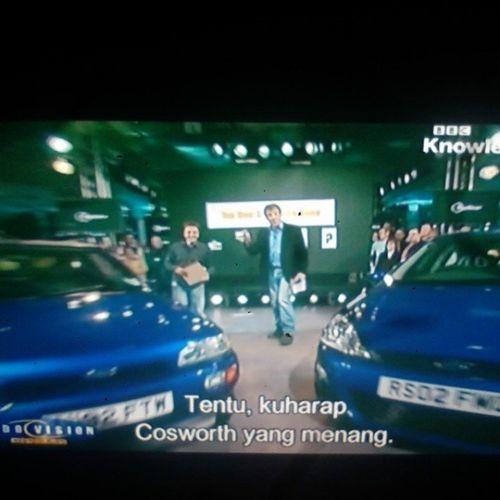 Nowwatching Topgear Season3 Ep8 sensational