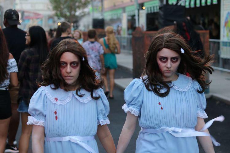 Halloween Horror Nights Halloween