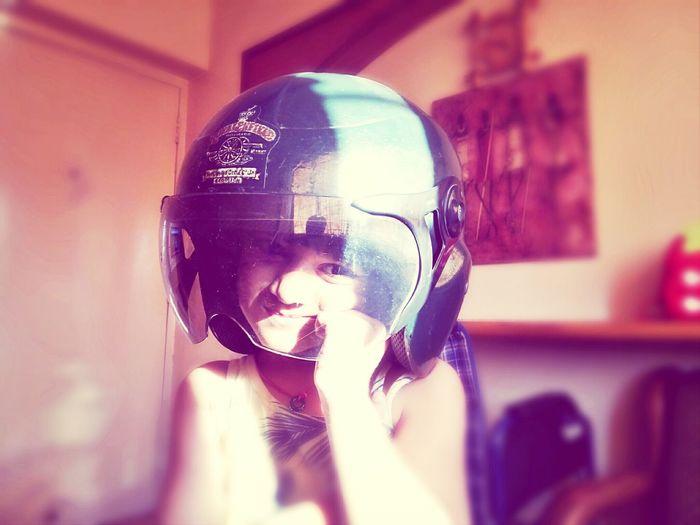 born biker Biking Girl
