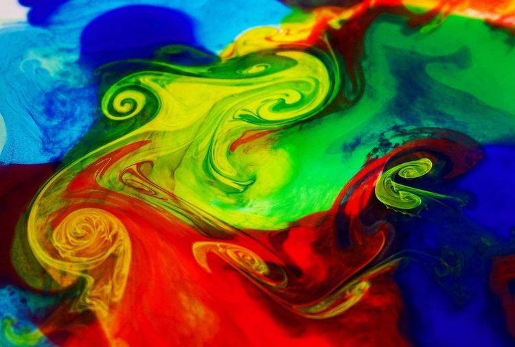 Happy Friday! Multi Colored Abstract Abstract Photography Colors Colorful Friday 13th Abstractions in colors Ladyphotographerofthemonth Exceptional Photographs A Moment Of Zen... My Unique Style Passion Flower EyeEm Gallery Paints Spontaneous Moments Close-up The Week On EyeEm Meditation From Russia With Love