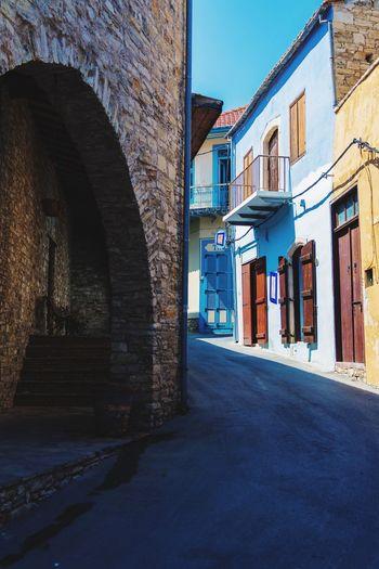 Street Village