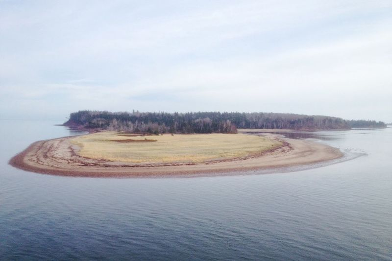 Canada Nova Scotia Island