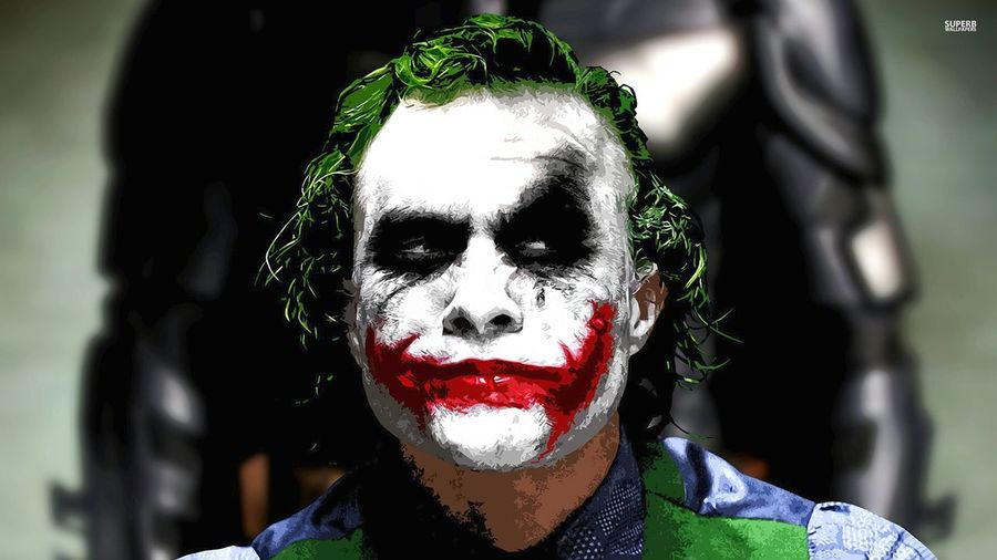 The Joker Perfect Actor Favorite