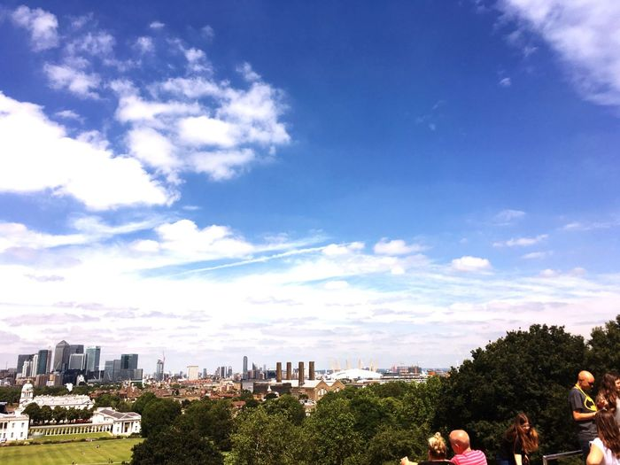 Greenwich 🍀