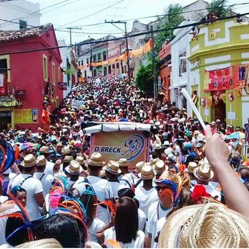 O melhor carnaval ! ??? Ladeirasdeolinda Omelhorcarnaval Umsolpracadaum Curtição Olinda, Pernambuco