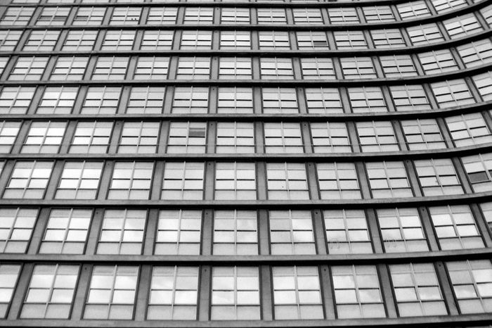 Urban Geometry Geometry Windows Blackandwhite Photography Analog Photography Praktica Analog Ishootfilm Film Photography The Purist (no Edit, No Filter) Kentmere Pentacon Analogue Photography Black And White Film Is Not Dead No Edits No Filters Buyfilmnotmegapixels Urban Space Abstract Photography Abstracters_anonymous Urban Landscape