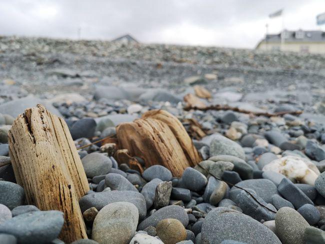 The last defence... Wooden Groin Sea Defences Beach Beachphotography Borth Borth Beach 50 Shades Of Grey EyeEm Selects Pebble Beach Beach Sea Pebble Close-up Sky Groyne Coastline Stone - Object Coast Seashore
