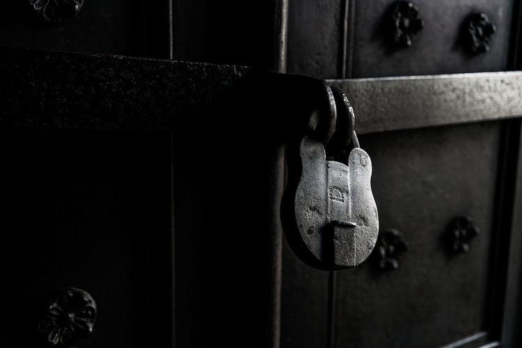 Keep Lock it!!