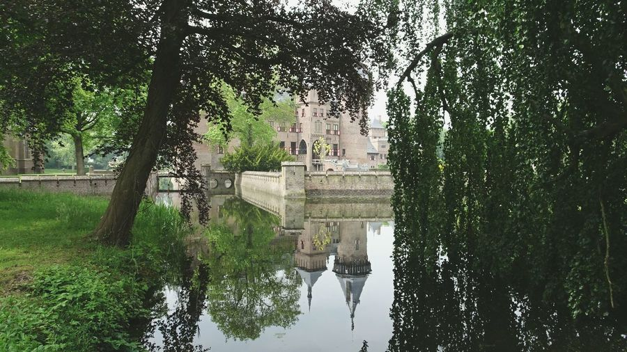 Beautiful Castle Check This Out Reflections In The Water Taking Photos Beauty In Nature EyeEm Nature Lover