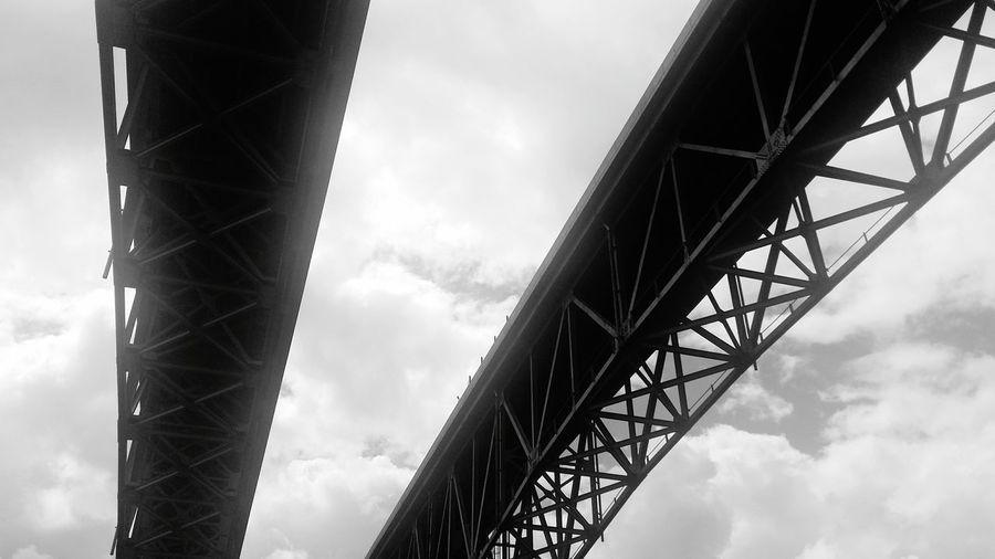 Summersville Lake West Virginia Photography Bridge Over The Lake