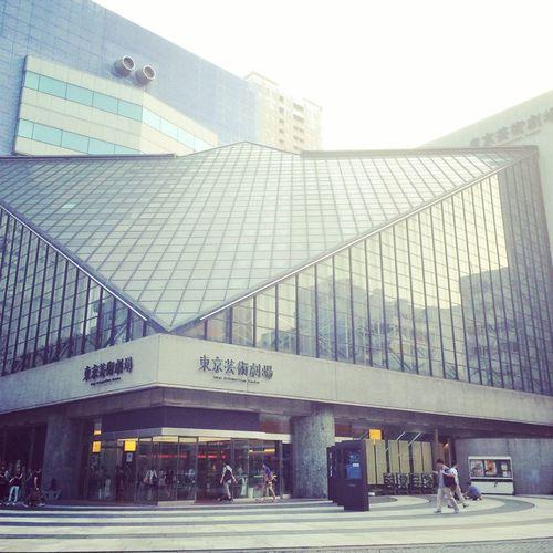 カッコーの巣の上で Japan Theater 東京芸術劇場