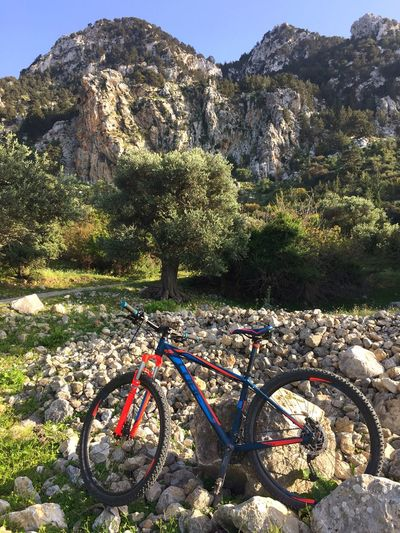 Cubebikes Kyrenia Fivefingermountains Mountains Northcyprus Cyprus Cycling Amazing Sports Photography Sunshine