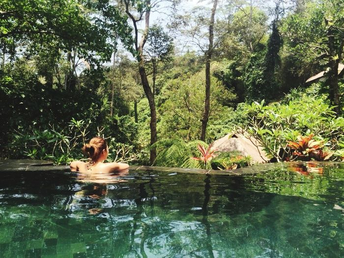 The Great Outdoors - 2017 EyeEm Awards Become One With Nature @ Ubud, Bali