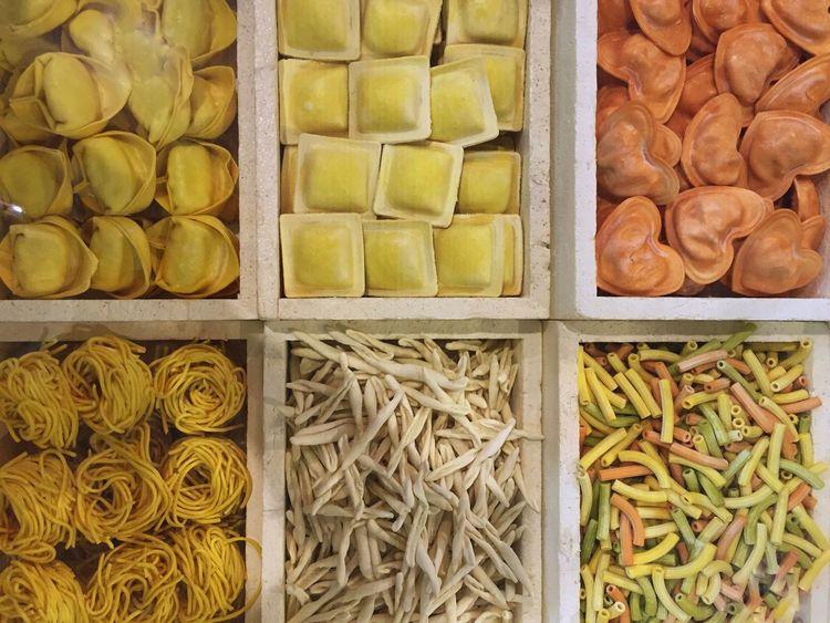 Noodle Noodles Pasta Pasta Time Food