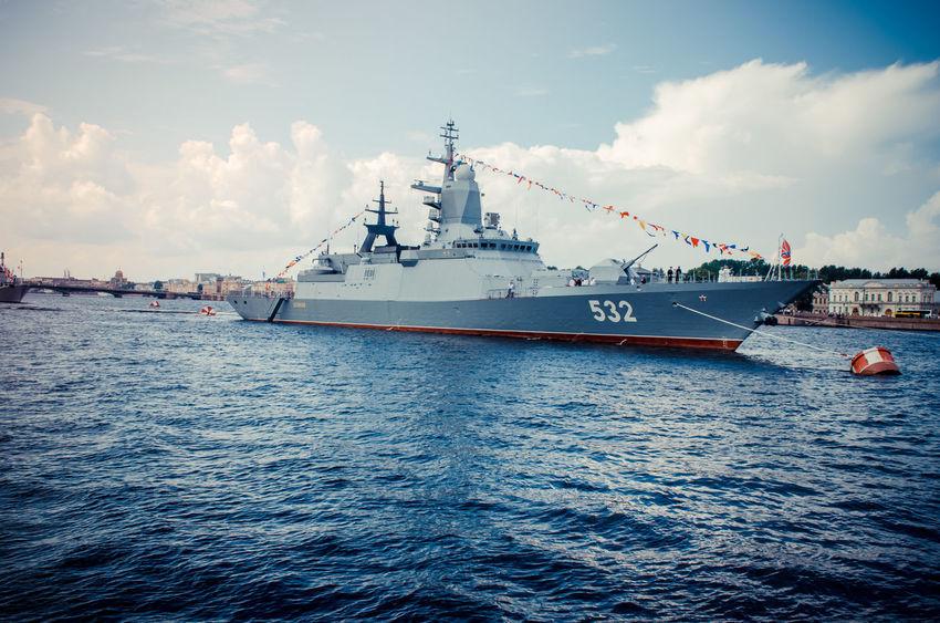 Ship Ships Ships⚓️⛵️🚢 Russia VMF Sankt-peterburg Sankt-Petersburg Sanktpeterburg