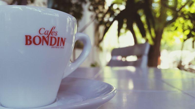 Strong Coffee Cappucino Espresso Coffee