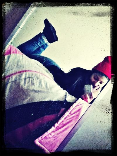 POLO BOOTS American Eagle (jeans) Polo Ralph Lauren Swag me on bum mode still hella fresh. ~<3